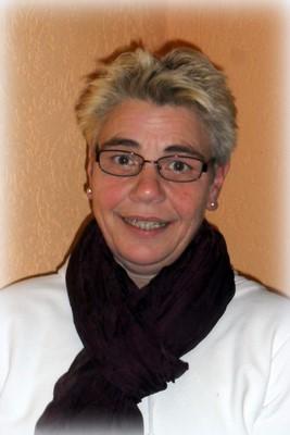 Ilona Kistner, Außendienst
