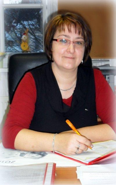Isabelle Seybusch, Geschäftsführerin