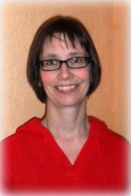 Katrin Fuchs, Sekretärin