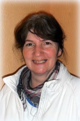 Kerstin Pester, Außendienst