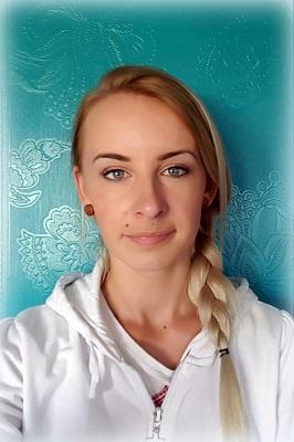 Melanie Scholz, Außendienst