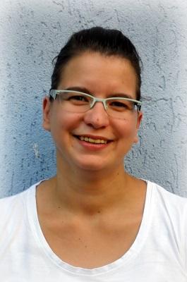 Sarah Pahlke, Außendienst
