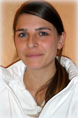 Madeleine Bunk, Außendienst