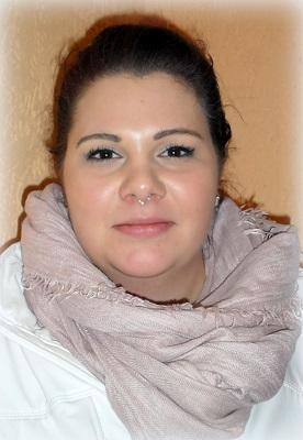 Janine Schlunk, Außendienst