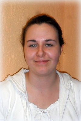 Anja Seybusch, Auszubildende