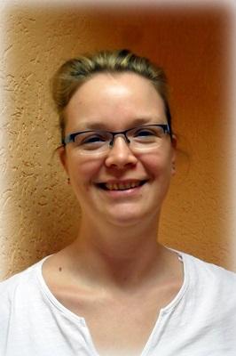 Jeannine Eisermann, Außendienst