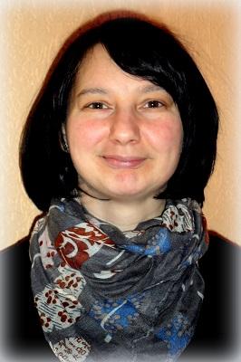 Nancy Händel, stellvertretende Pflegedienstleiterin