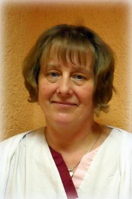 Nicole Volkmar, Außendienst