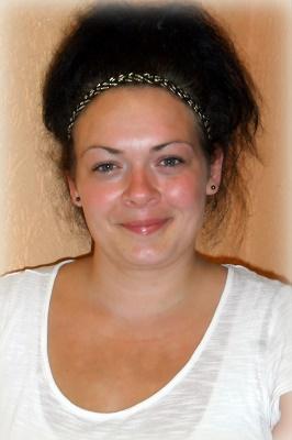 Madeleine Degenhardt, Außendienst