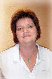 Franziska Müller, Pflegekraft