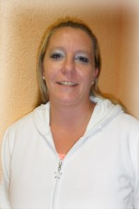 Sandy Kop, Pflegekraft