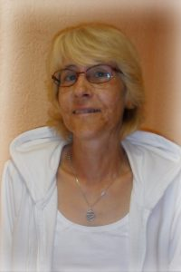 Silvia Lattermann, Pflegekraft
