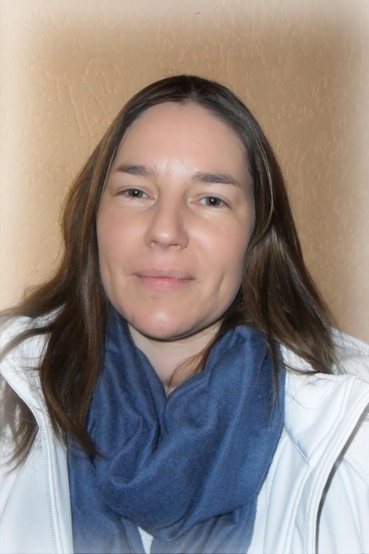 Sandra Noll, Pflegekraft