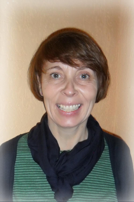 Frauke Peter, Sekretärin