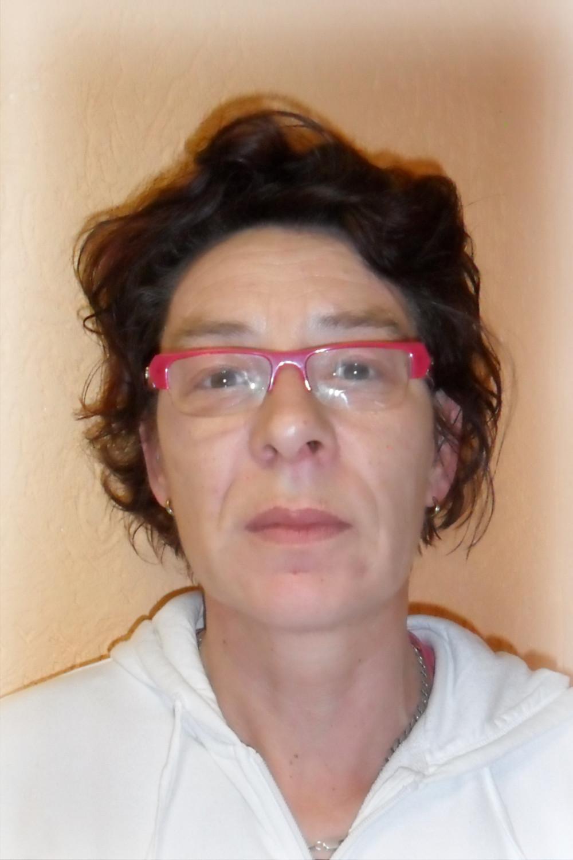 Manuela Krause, Pflegekraft