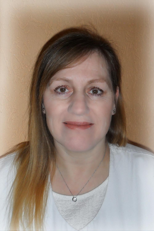 Marion Töpfer, Pflegekraft