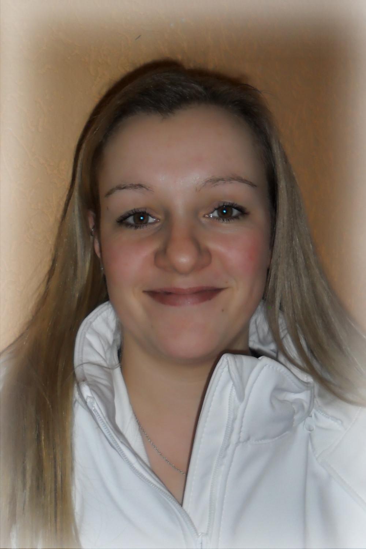 Isabell Wilka, Pflegekraft