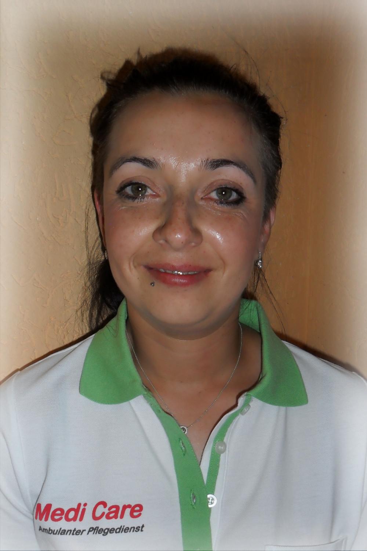 Nicole Schallenberg, Hauswirtschaftskraft
