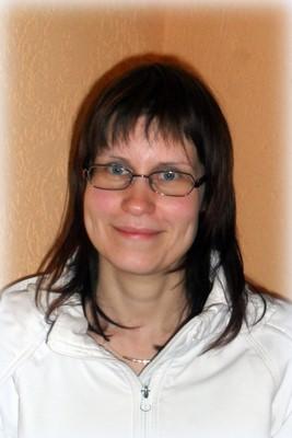 Isabel Anton, Außendienst