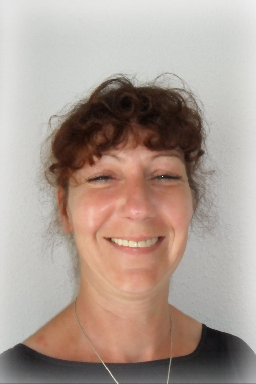 Bianca Voigt, Sekretärin