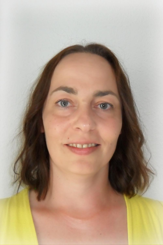 Sabine Gabriel, Sekretärin