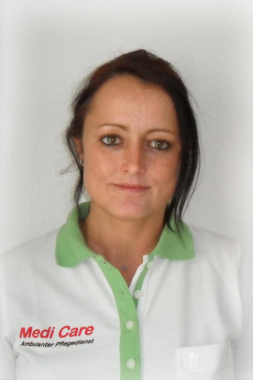 Karina_Trostmann, Pflegekraft