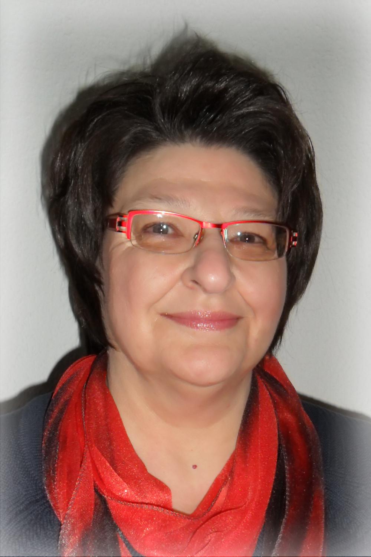 Ines Wehner, Sekretärin