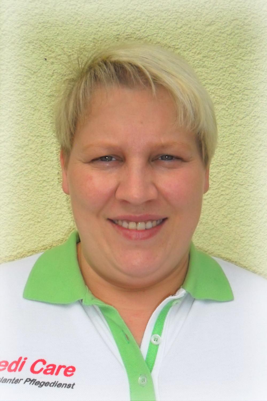 Diana Mock, Außendienst