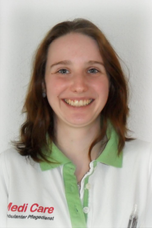 Emilie Fromm, Hauswirtschaftskraft